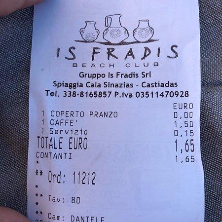 Is Fradis Beach Club: photo0.jpg
