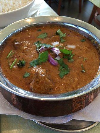 indisk mat täby
