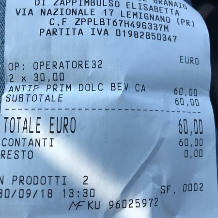 Lemignano, Italien: photo0.jpg