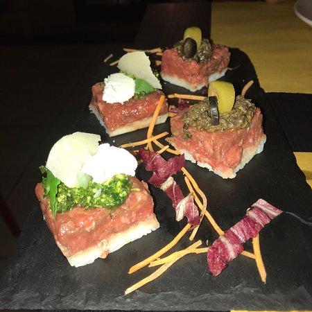 写真Mattatoio steak hall枚