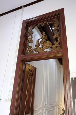 Rijksmuseum: Great Art Door Panel