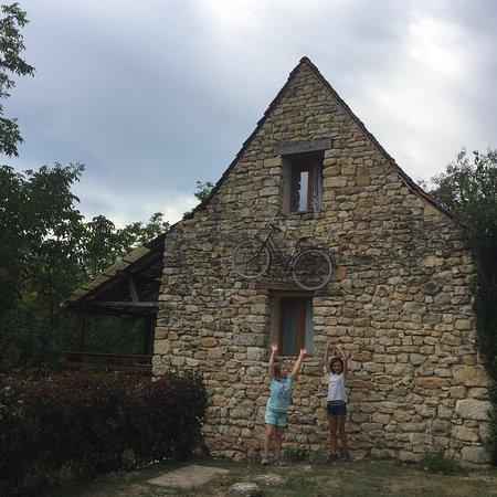 Azerat, France: photo2.jpg
