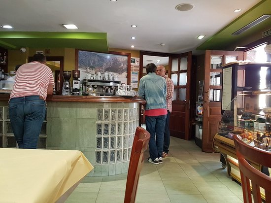 Belmonte de Miranda, Spagna: Gran Hotel Rural Cela