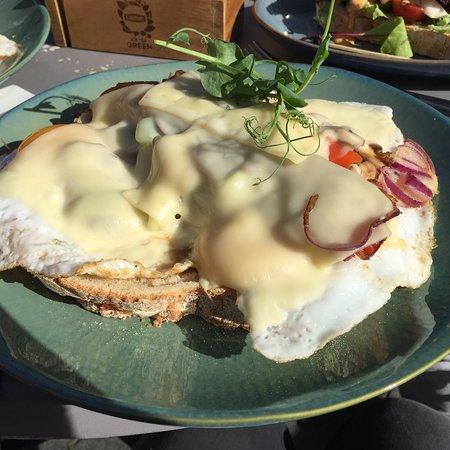 Cafe & Brasserie Barclay Εικόνα