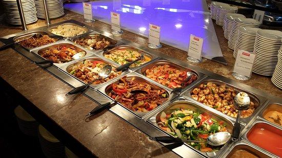 Chinesisches Warmes Essen Picture Of Miller Haus Giessen