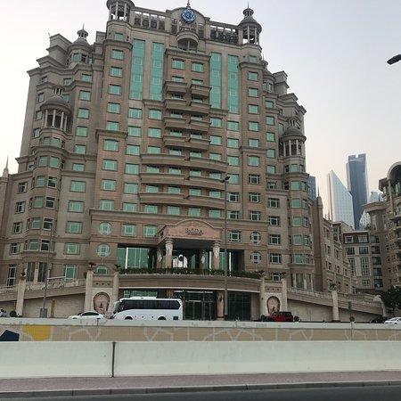 """The Best Hotel in Dubai"""