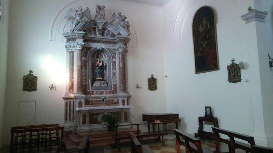 Oratorio della Santissima Trinità