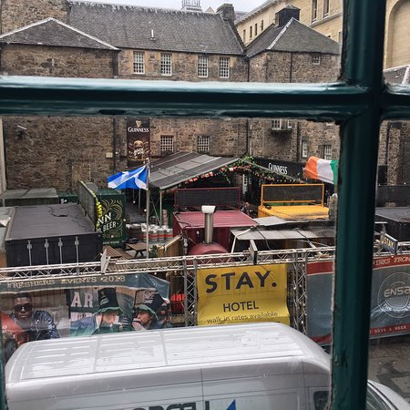 Cowgate Tourist Hostel Photo