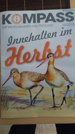 Ebersbach an der Fils, Duitsland: Der Herbst wird kommen!