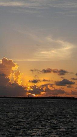 Alice Town, Bimini: Sunrise