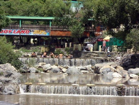 Joy Land at Sahastradhara - Picture of Sahastradhara, Dehradun