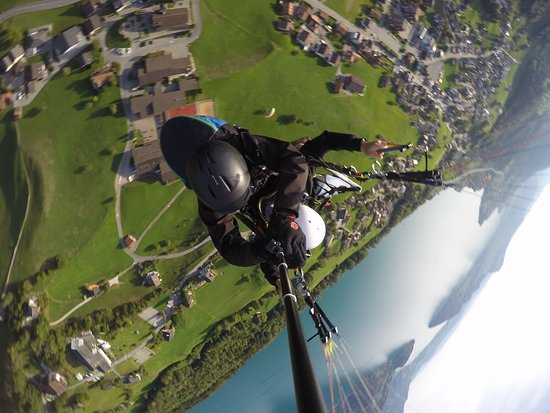 Paragliding Luzern Kriens All You Need To Know Before