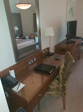 Ettington Park Hotel : Room 28