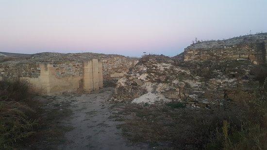 Cetatea Halmyris