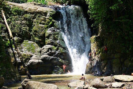 Catarata Bribri - Dos Aguas