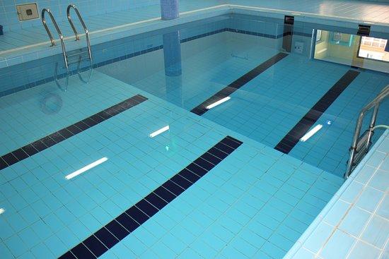 formas de flotabilidad natacion