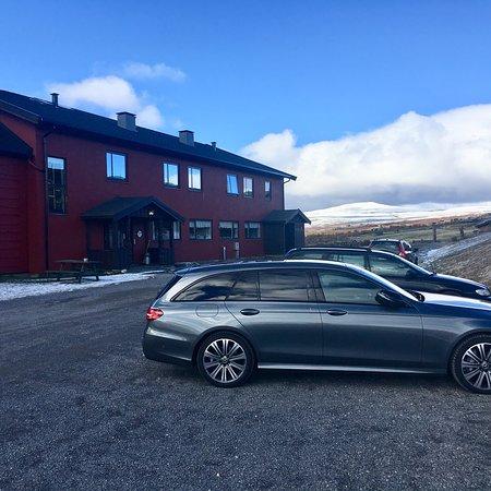 Høvringen, Norsko: photo1.jpg