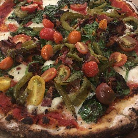 Dacosta S Pizza Bakery Worcester Restaurant Reviews
