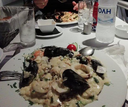 Εστιατόριο Neptune: King Neptune