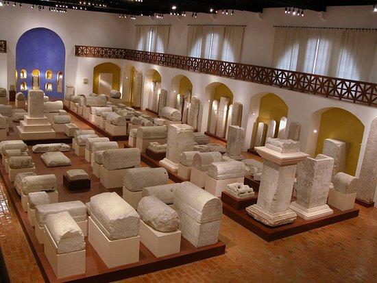 Museu Arqueológico de Odrinhas