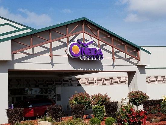 Oneida casino resort casino can t get over download