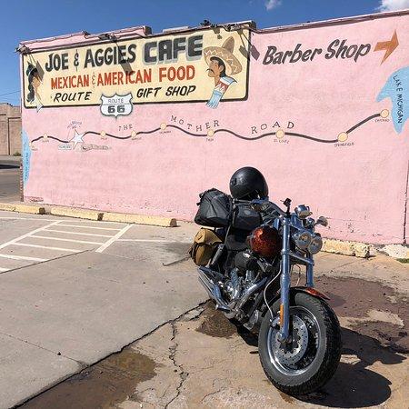 Joe & Aggie's Cafe Photo