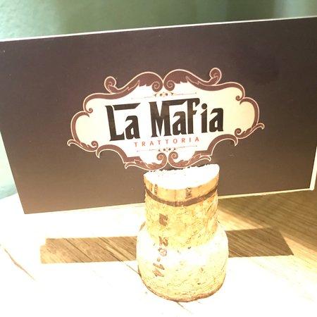 La Mafia Trattoria: photo0.jpg