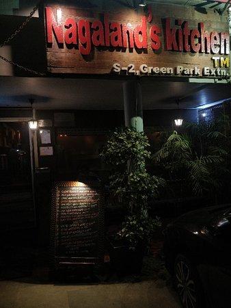 Nagaland's Kitchen照片