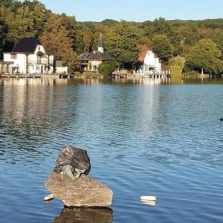 Lake Genval