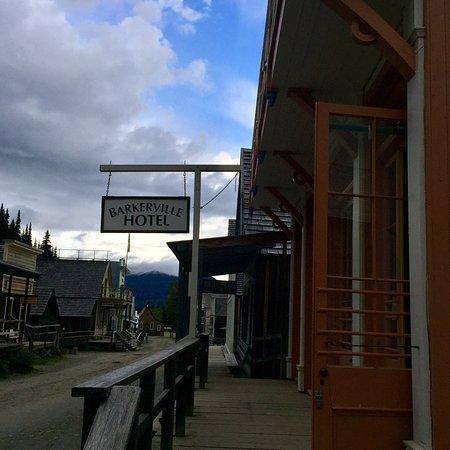 Barkerville, Canadá: photo1.jpg
