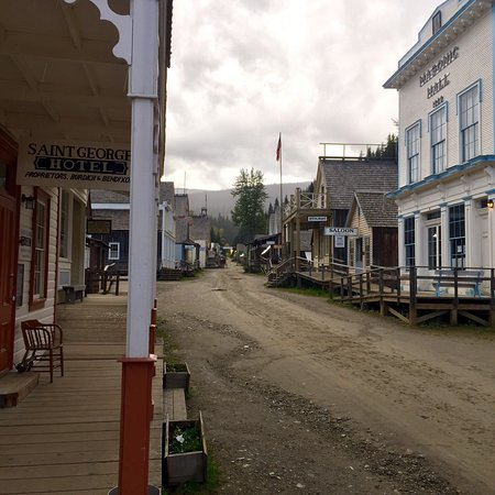 Barkerville, Canadá: photo3.jpg
