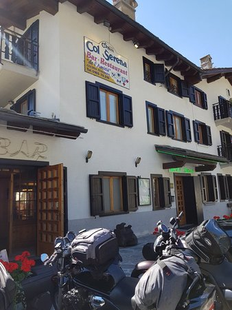Etroubles, Italy: 20180915_124317_large.jpg