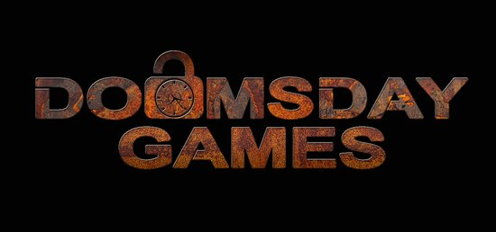 ‪Doomsday Games‬