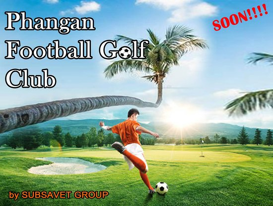 Phangan Football Golf Club