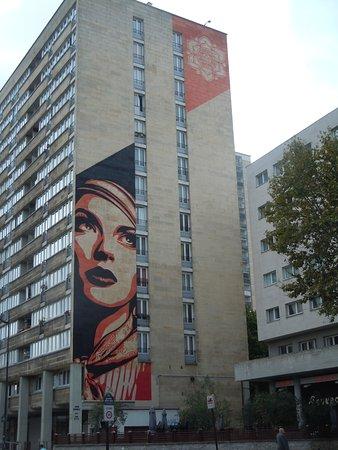Fresque Revolution 2