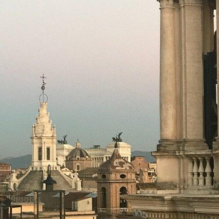 Eitch Borromini Picture Of Terrazza Borromini Rome