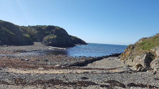 Morfa Nefyn Beach: 20180912_135752_large.jpg