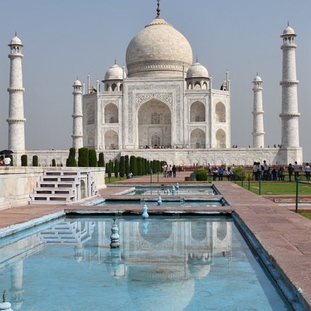Tourist India drivers