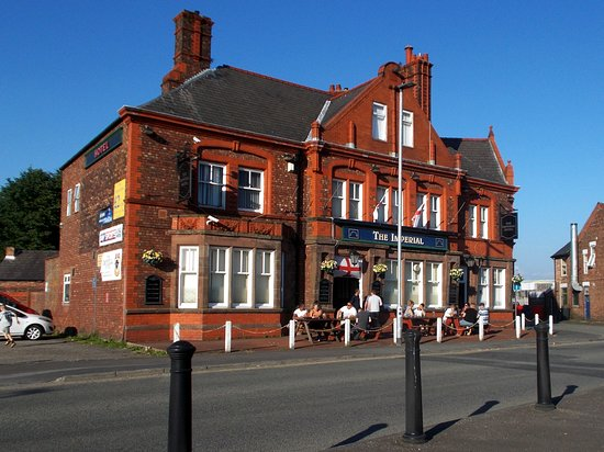 The Imperial Pub and Hotel
