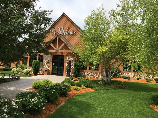 Maple Grove, MN: The Woods Gifts - Exterior