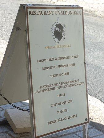 Calacuccia صورة فوتوغرافية