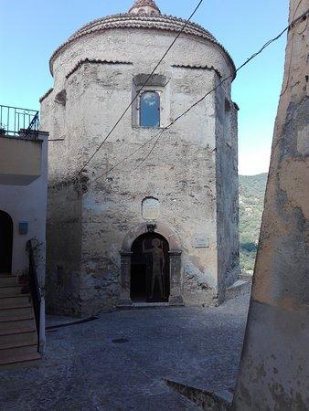 Fiumefreddo Bruzio, Italy: Vista esterna