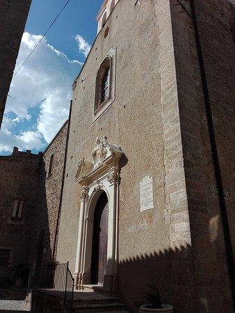 Fiumefreddo Bruzio, Italy: dettaglio