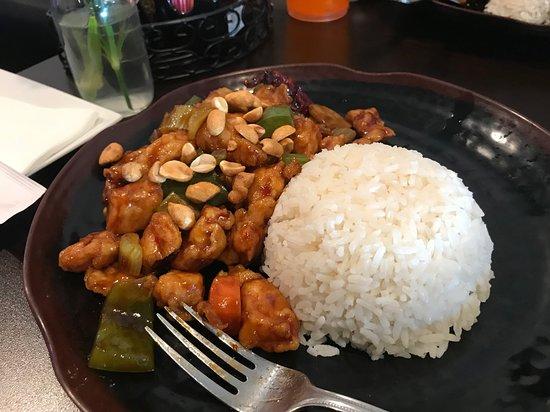 Chapin, SC: food