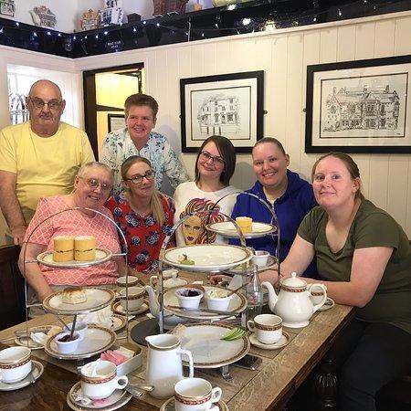 Jaspers Tea Rooms: photo2.jpg