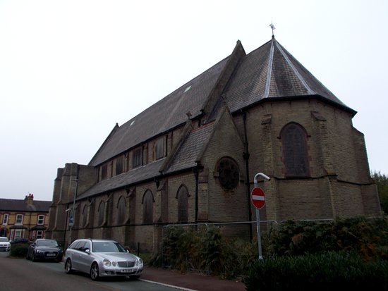Kent Street Community Church