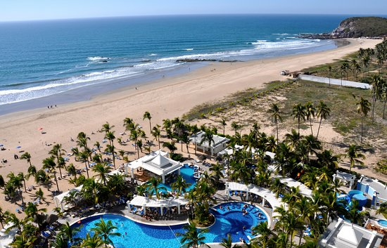 The 10 Best Mazatlan Beach Resorts