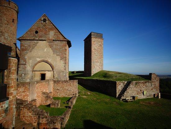 Chateau de Lichtenberg