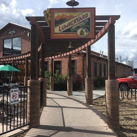 Lumberyard Brewing Company-billede
