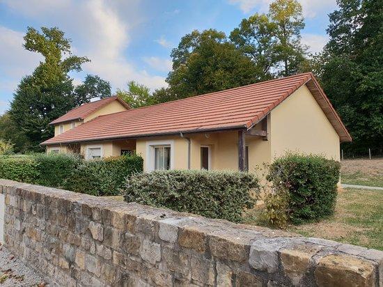 Alvignac, Prancis: 20180930_085420_large.jpg